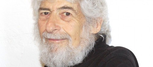 Steve Sanfield 1937 – 2015