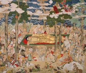 Nirvana Sesshin with Minakawa Roshi @ Mt. Baldy Zen Center | Mount Baldy | California | United States