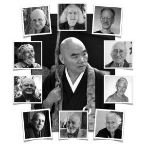 Memorial Service @ Rinzai-ji Zen Center | Los Angeles | California | United States